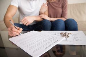 Eine Vermietung zwischen Lebensgefährten ist steuerlich nicht anerkannt