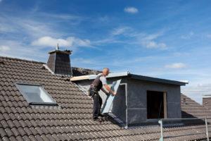 Seit 2014 sind Baumaßnahmen und die dafür benötigten Handwerkerleistungen steuerlich begünstigt, mit denen die Wohn- oder Nutzfläche erweitert wird.
