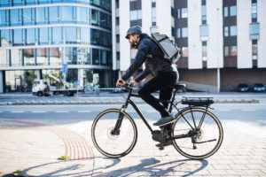 Private Nutzung eines Dienst-Fahrrads ist steuerrechtlich relevant