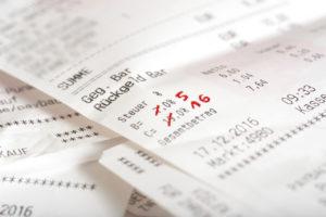 Die Umsatzsteuer-Senkung kann auch pauschal erfolgen.
