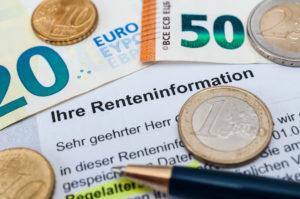 Eine Entscheidung über die Regelung der Doppelbesteuerung bei Renten könnte nun zeitnah erfolgen.