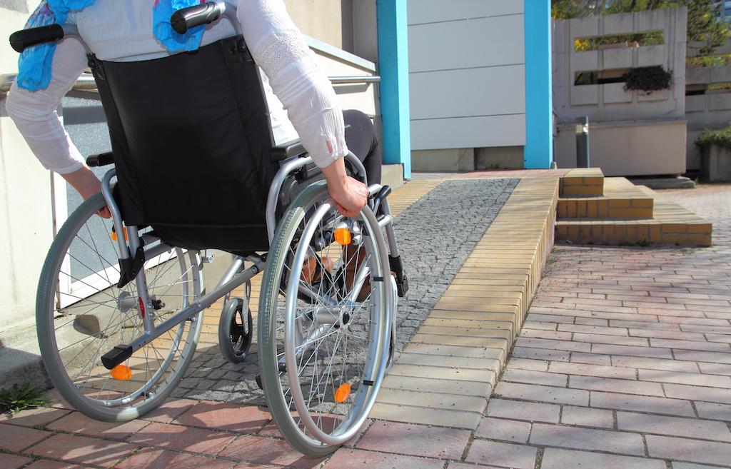 Der Behinderten-Pauschbetrag soll ab 2021 verdoppelt werden
