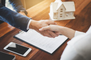 Die Übertragung von Immobilien unter Nießbrauchvorbehalt