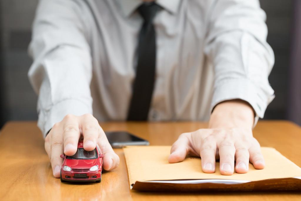 Die Überlassung von Firmenwagen zum Privat-Gebrauch ist nicht grundsätzlich umsatzsteuerpflichtig