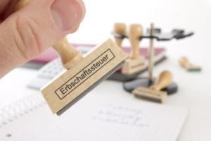 Erbschaftssteuer kann auch gegen unbekannte Erben festgesetzt werden