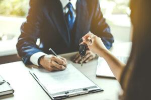 ziehbare Kosten für Leasingsonderzahlung bei Selbstständigen