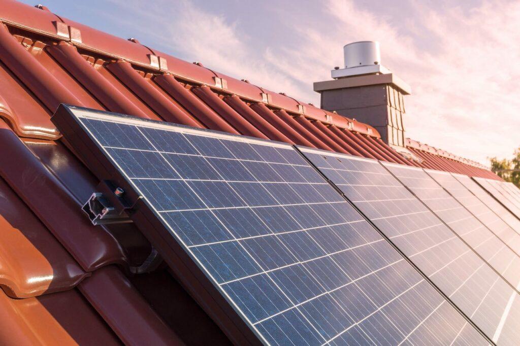 Steuerliche Ausnahme für private Photovoltaikanlagen